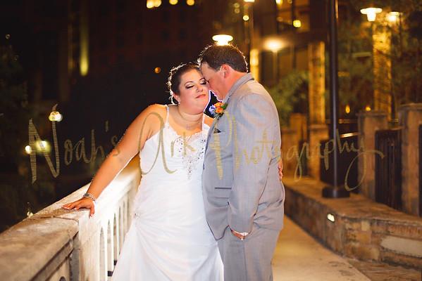 Stephanie & Brandon | Married