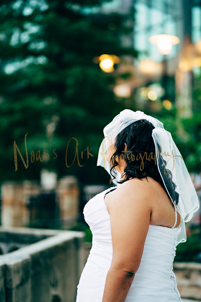 Stephanie | Bridals