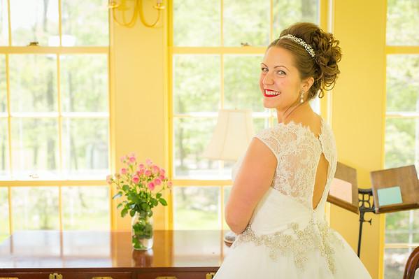 Stephanie & Jackie's Wedding Preparations