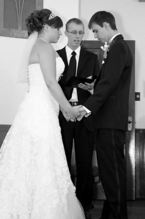 Stephanie & Joe's Wedding Aug 2, 09