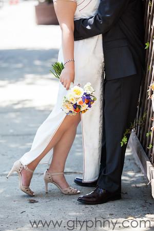 Stephanie & John's Wedding