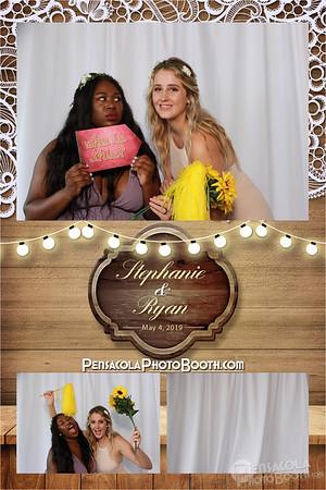 Stephanie & Ryan 5-4-2019