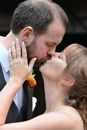 Stephanie & Will