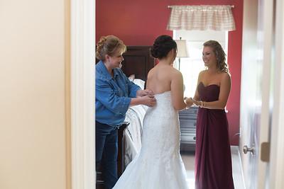 Stephanie and Andrew Wedding-033
