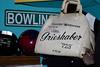 rehearsal bowling bag