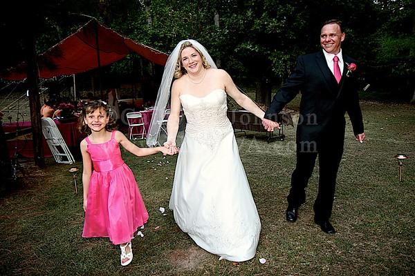 Stephanie + Cory: Williamsburg Wedding Photography