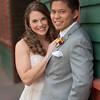 Stephanie and Michael Wedding-35
