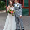 Stephanie and Michael Wedding-58
