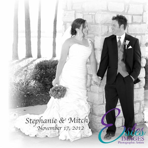 StephanieMitch Wed 001 (Side 1)