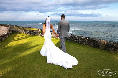 Stephanie & Timothy Destination Wedding
