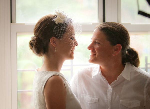 Stephanie & Theresa's Wedding