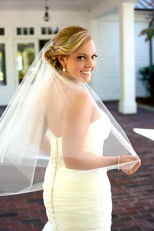 Stephanie's Bridal Portraits