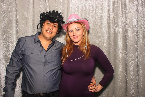 Stephany & Joaquin