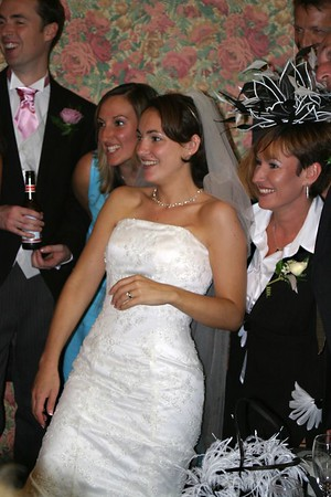 Stephen & Jo's Wedding