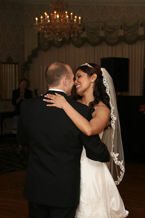 Stephen & Liza's Wedding 9/14/08