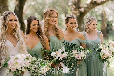 Bridal Party 99