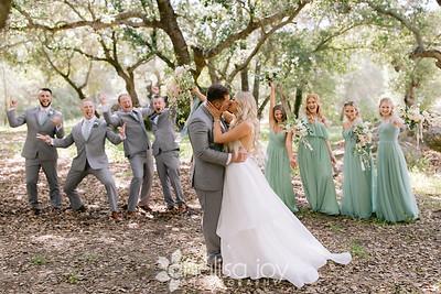 Bridal Party 115