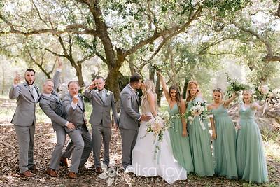 Bridal Party 105