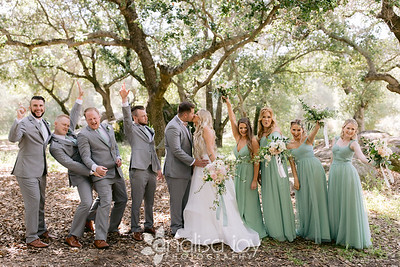 Bridal Party 107