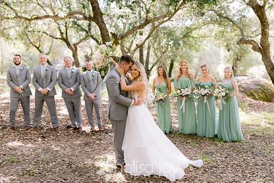 Bridal Party 108