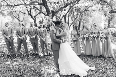 Bridal Party 111
