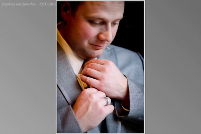 01 - Stepheny and Jonathan Wedding Slide