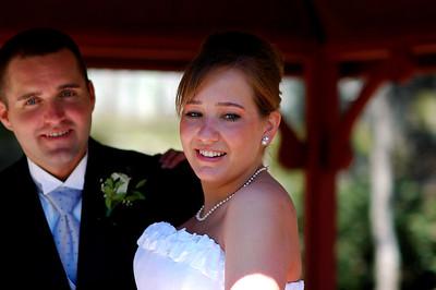 Steve & Elizabeth