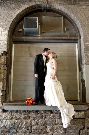 Steve and  Janna's Wedding Oct 1, 2011