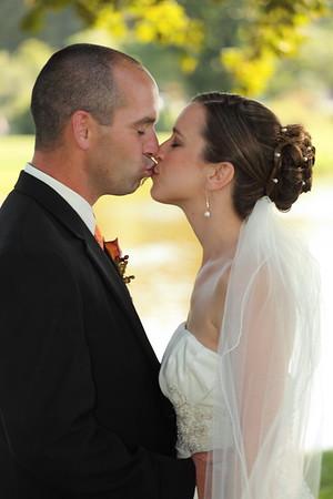 Steve and Marie's Wedding