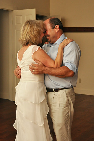 Steve & Lynette