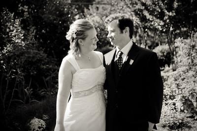Stevens-Magurn Wedding