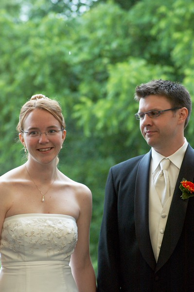 Stew and Rachel's Wedding
