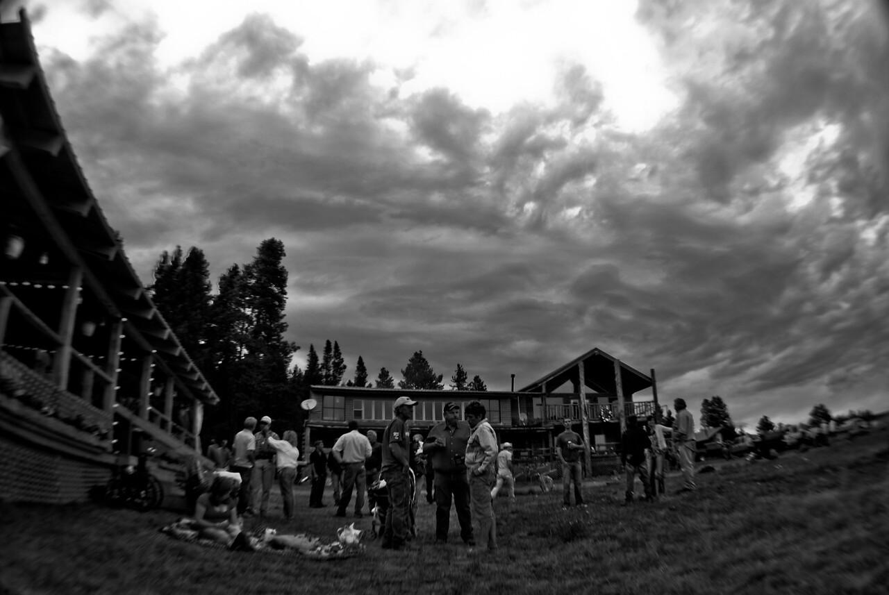 Willard Springs Ranch