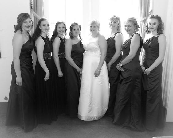 Stohl  Pre-Wedding