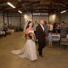 The wedding of Matt and Jennifer Stone.  (Jay Grabiec)