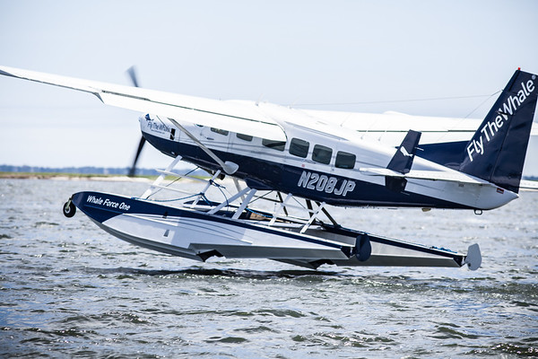 006 Arrive by Seaplane
