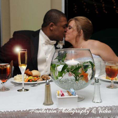 Stoner Wedding