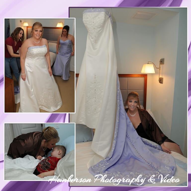 the dress copy