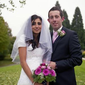 Stu and Rachael's Wedding 2010
