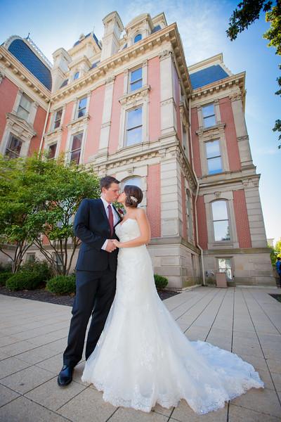 Stumpp - King Wedding