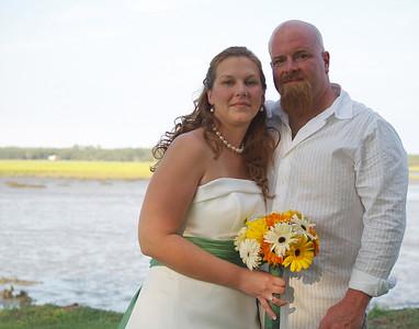 Stacey & Phil :: Wedding