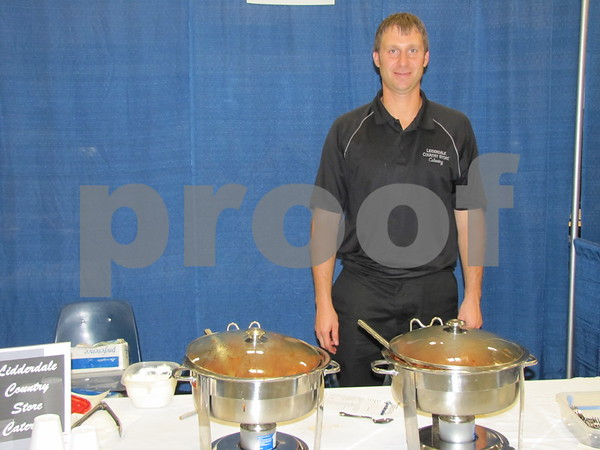 Lidderdale Country Store, Inc. Catering