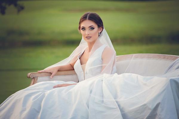 Stylized Wedding