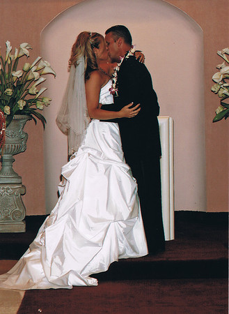 Wedding Photos - May 26, 2007