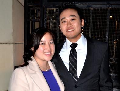 Sue & Dan Lee - Oct 19, 2013