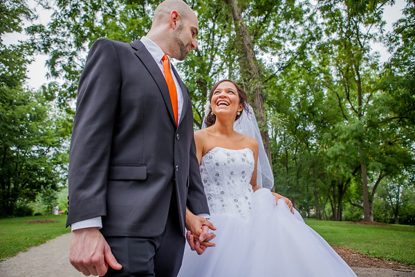 Suero - Cole Wedding