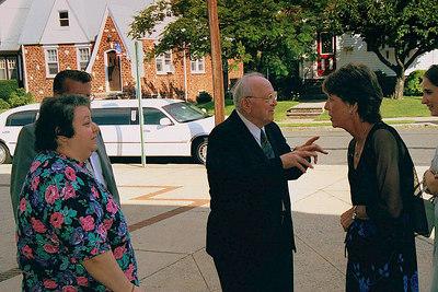 My Sister Anne /my Dad &Sue