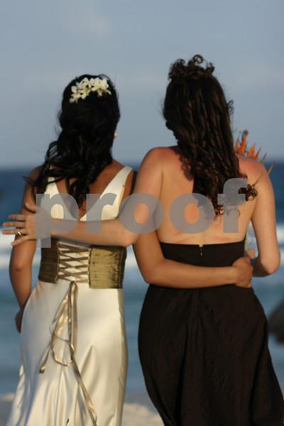 Sujata and Tyson Wedding