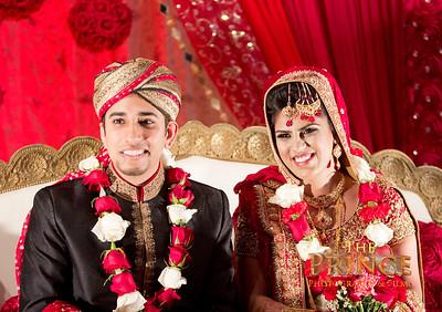 Sumaiya & Shehryar's Wedding CamTii