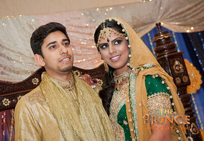 Sumaiya & Shehryar's Mehndi CamT